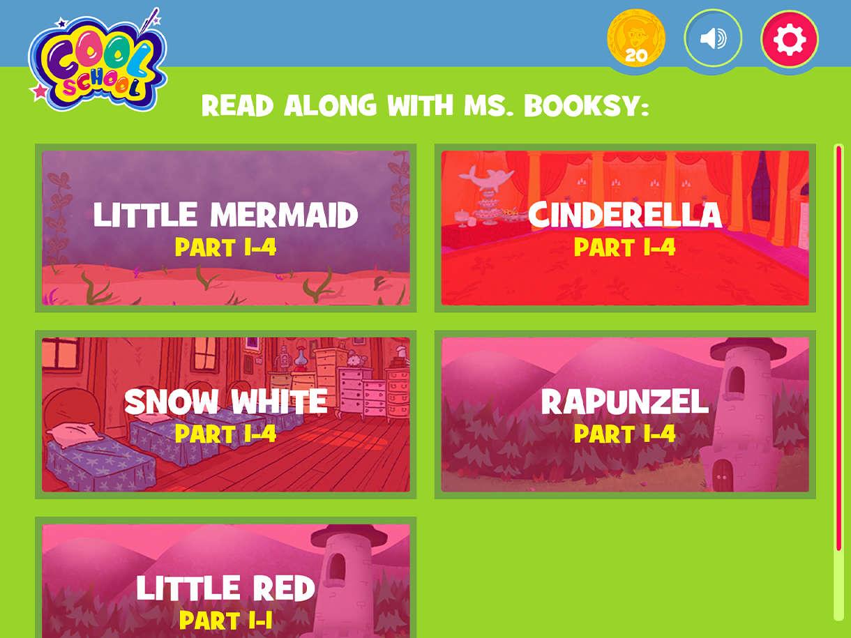 Cool School   App